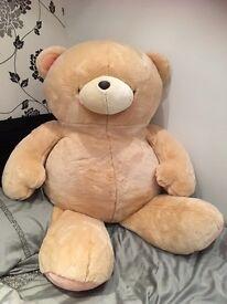 Giant Forever Friends Bear