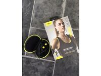 Jabra sport pulse earphones