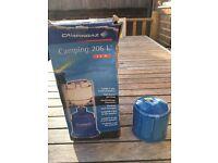 Campingaz 80w Gas Light