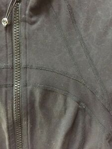 Special edition lululemon define jacket size 6 London Ontario image 3
