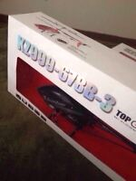 Helicopter with camera $160