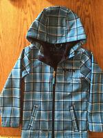 Manteau de printemps/automne - garçon - 4/5 ans