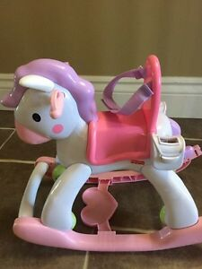 Fisher Price doll toy