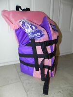Youth Life Jacket