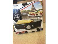 Crep maker - pancake maker