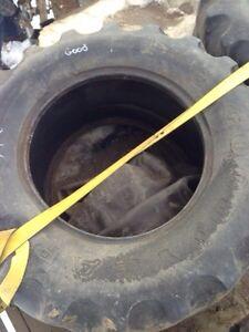 17.5-24 backhoe tire