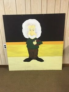 Einstein Picture