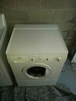 Front loading Frigidaire Dryer & Kenmore Washer machine