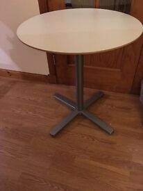 IKEA STURDY DINING TABLE