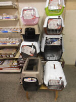 Brand new Cat or Dog carriers on sale