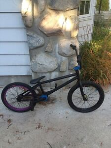 BMX Specialized  NEGO