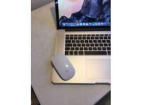 """Late 2013 Upgraded 15.4"""" MacBook Pro Retina"""