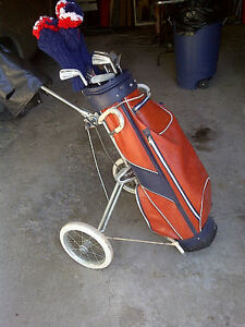 Spalding Woman Golf Clubs Regina Regina Area image 2