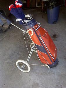 Spalding Woman Golf Clubs Regina Regina Area image 2