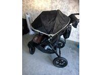 Baby Jogger City Elite Pushchair