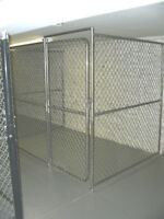 Brand New Storage Lockers Available - Best Prices!