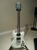 Blowout: Gibson SG,  Brand New!