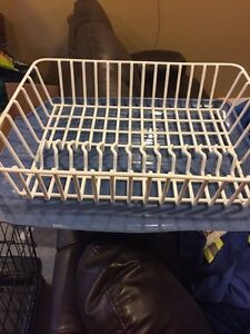 $2 dish washer rack