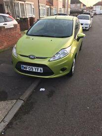 Ford Fiesta £1795