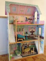 Maison Barbie / Barbie House