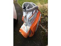 Cobra Golf Tour Bag