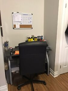 Thorold Sublet - Student Building