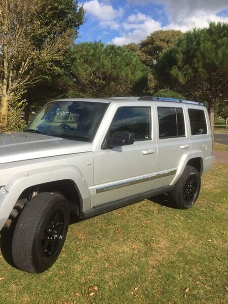 Worksheet. Jeep commander diesel 7 seater 4x4 auto  in Portsmouth Hampshire