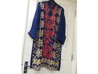 Agha Noor Original Cotton Shirt
