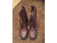 Next brand new in box ladies boots size 6