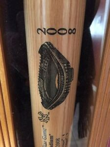 MLB All Star Game Bat for sale with case Cambridge Kitchener Area image 2
