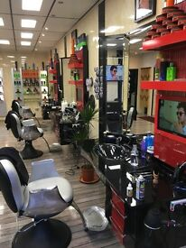 Barber wanted Aberdeenshire Ellon
