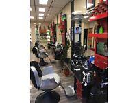 Barber wanted Aberdeenshire Ellon