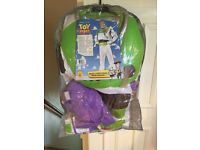 Adult buzz light year costume