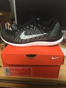 Nike Free Flyknit 4.0 running shoes  Kitchener / Waterloo Kitchener Area image 1