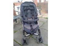 Pram Silver cross , ex condition seldom used £50 ONO