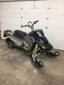 08 Skidoo Summit X 146""