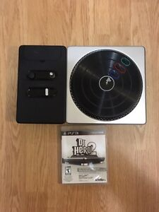 DJ Hero 2 sur PlayStation 3 - PS3