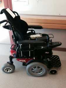 Electric Wheelchair Ranger MDX