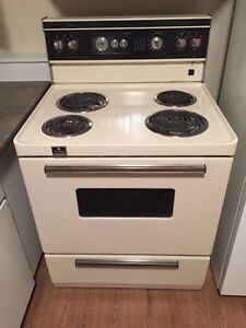 Stove for sale - works perfectly! $100