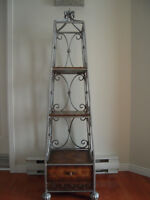 Currio importation, meuble décoratif