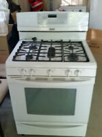 Sears Elite Gas Stove
