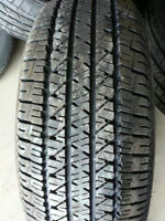 215 55 17 FIRESTONE BRAND NEW SET OF4