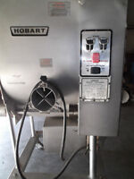 $10K Commercial HOBART MEAT GRINDER MIXER ChEEEAP!!