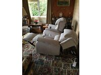 Electric Riser Recliner Chairs, Electric Chairs