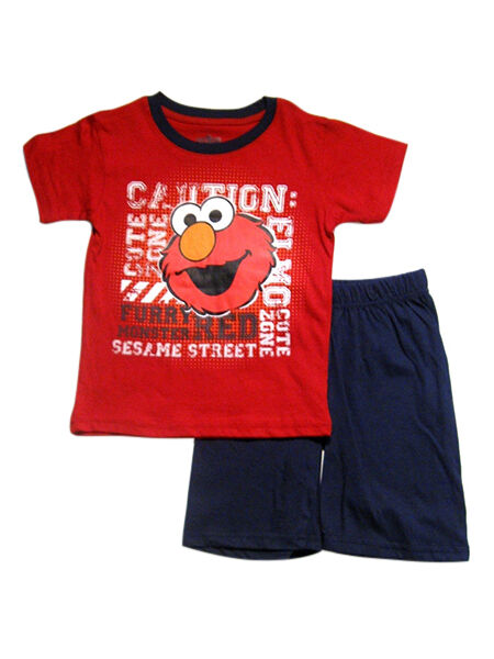 Sesame Street Toddler Sets