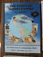 The Basics of Import / Export