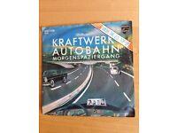 """Kraftwerk. Autobahn. 7"""""""