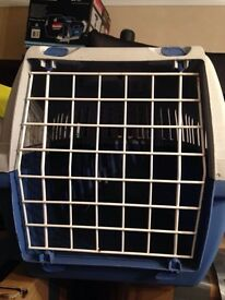Dog puppies / cat carry cage