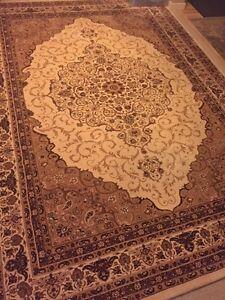 Imported Malaysia rug