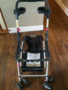 Graco Click Stroller Prince George British Columbia image 1